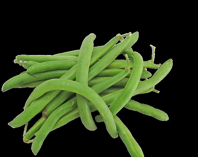 Овощи Фасоль стручковая